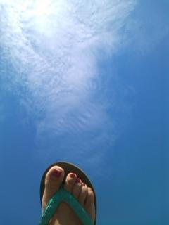 空をかける!!