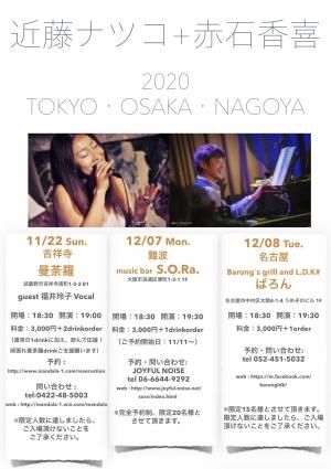 2020natsukohki_flyer